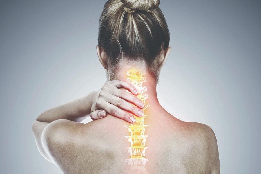 лечить болевые ощущения в шейном отделе позвоночника