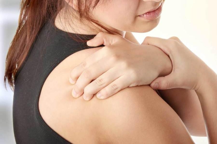 болевые ощущения в спине, руке