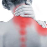 болевые ощущения в шее и руке