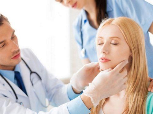 как принимает эндокринолог по омс