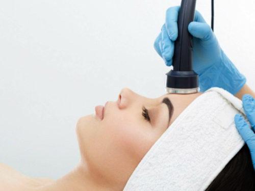 физиотерапия, косметология