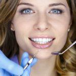 чистика зубов - гигиеническая
