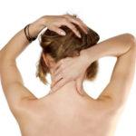 когда болит голова при остеохондрозе