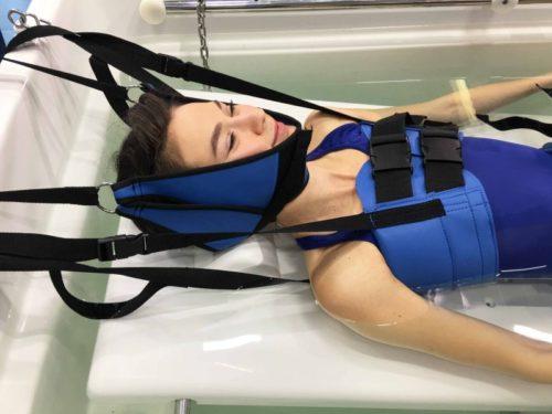 грыжа (шейный отдел позвоночника): лечить без операции