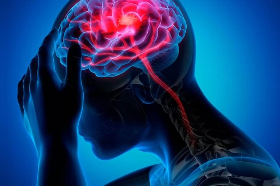 последствия левостороннего инсульта
