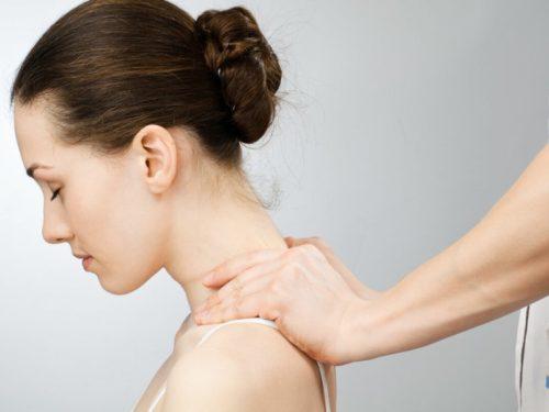 лечение грыжи - шейный отдел позвоночника
