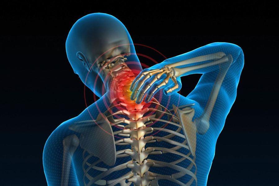лечение подвывиха шейного позвонка