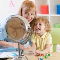 исправление задержки речевого развития ребенка