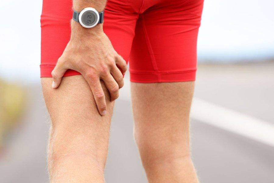 онемение ноги выше колена