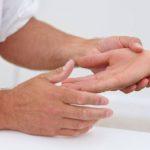 онемели пальцы рук