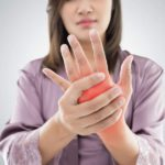 причины онемения рук и ног