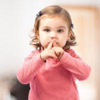 как понять что речевое развитие ребенка задерживается