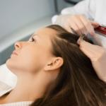 плазмотерапия и рост волос