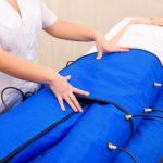 прессотерапия - лимфодренаж