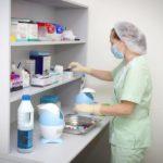 кабинет - лечебные процедуры
