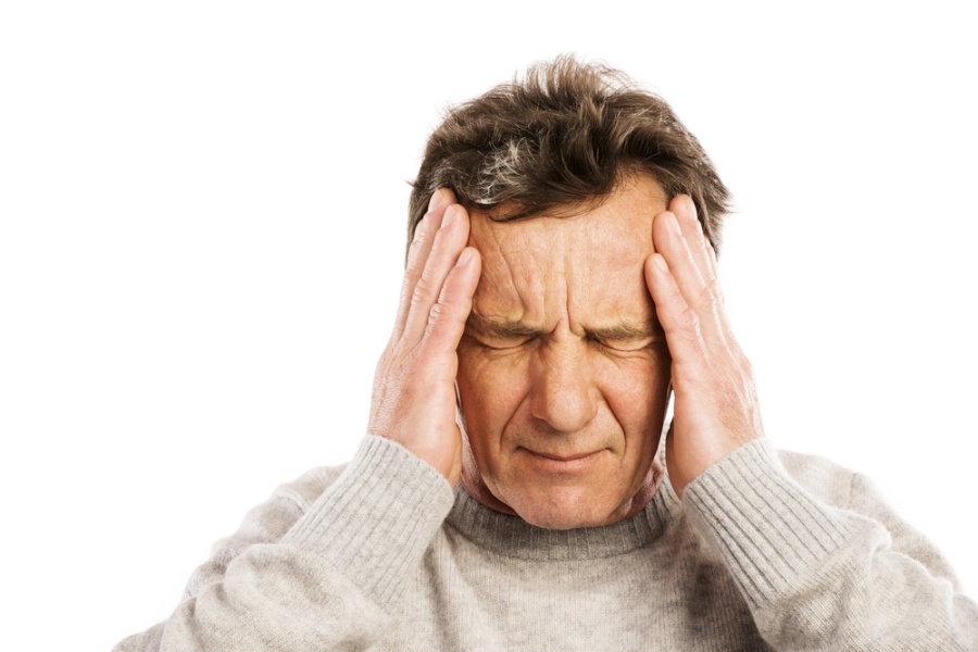 диагностика микроинсульта у мужчин