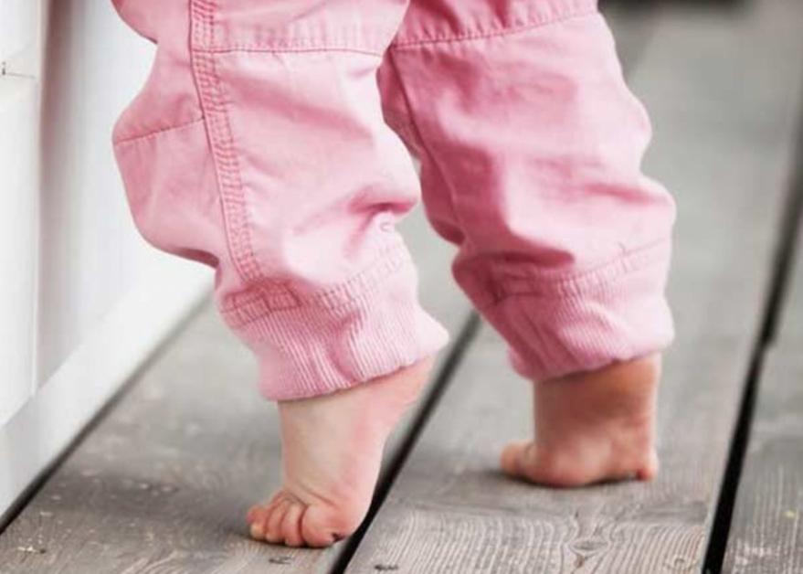 идиопатическая ходьба в 1 год