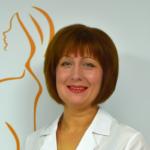 Синицина Наталья Вячеславовна