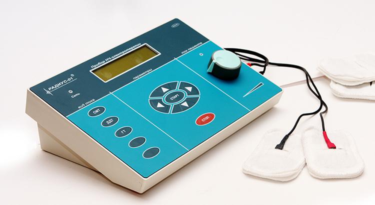 прибор для смт - электротерапии