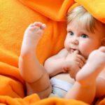 ультразвуковое исследование для детей
