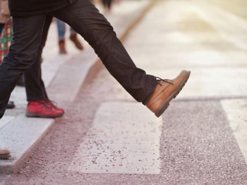 какие бывают нарушения походки
