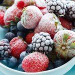Витамины для зимнего питания