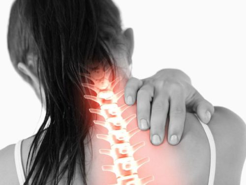 вытянуть позвоночник при шейном остеохондрозе