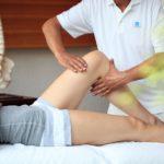 реабилитация коленного сустава после травмирования