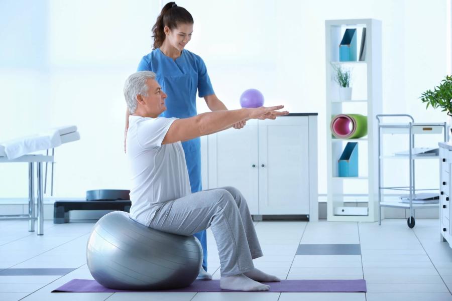 восстановительная практика после инсульта