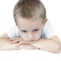 в возрасте 3-х лет задерживается речевое развитие