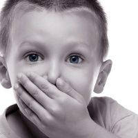 темпы речевого развития ребенка снижены